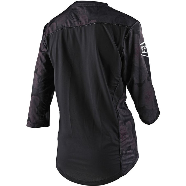 Troy Lee Designs Women's Mischief Jersey back