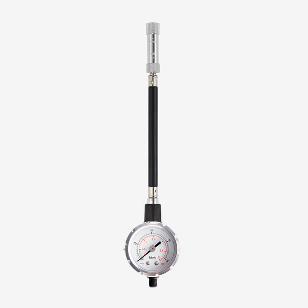 Fabric Accubar Pressure Gauge full