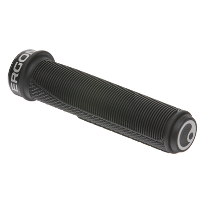 Ergon GFR1 Grips Black full view