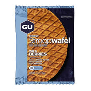 Gu Stroopwafel Wild Berries full view