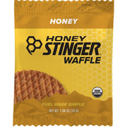 Honey Stinger Waffle, Honey, Full VIew