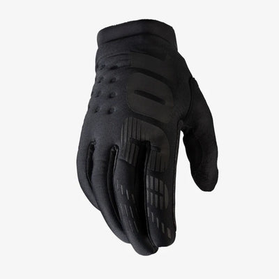 100% Brisker Glove Full View