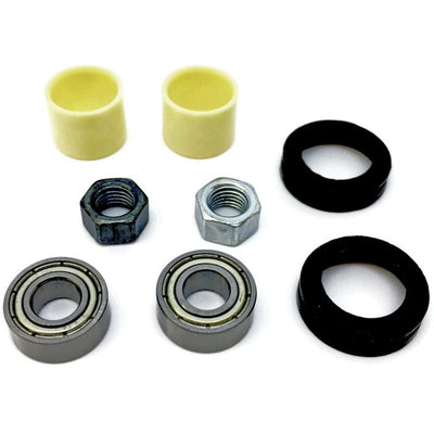 OneUp Composite Pedal Bearing Rebuild Kit Full View