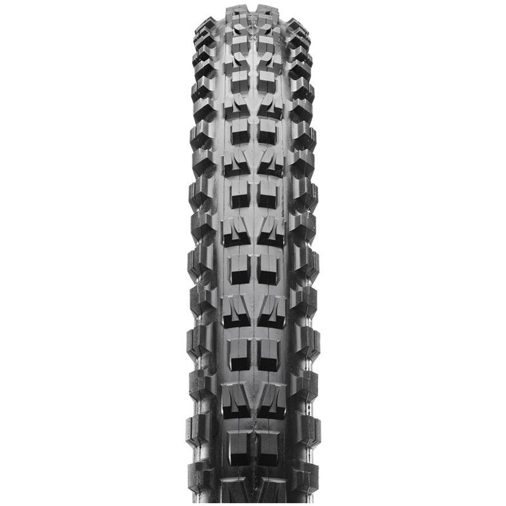 Maxxis Minion DHF 27.5x2.50WT 3C/EXO/TR  Mountain Bike Tire Full View