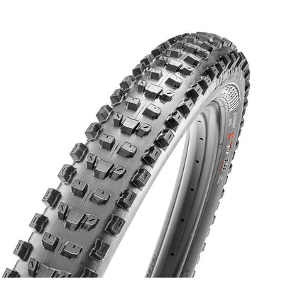 Maxxis Dissector 27.5x2.6 3CT/EXO/TR Mountain Bike Tire, Full View