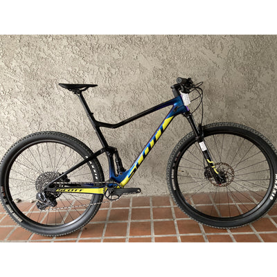 Scott Spark RC 900 Full
