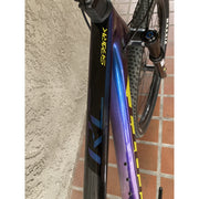 Scott Spark RC 900 top tube