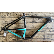 2018 Salsa Cycles Woodsmoke carbon frame size XL