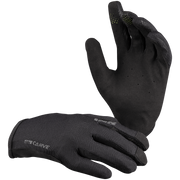 IXS black gloves