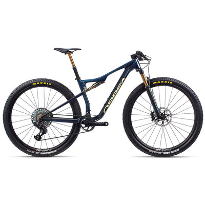 2021 Orbea Oiz M LTD  Full  View
