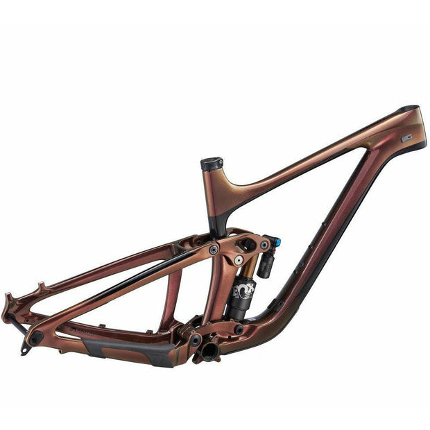 Giant Reign Adv Pro 29 frame full view