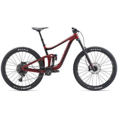 2020 Giant Bicycles Reign 29 SX Large full view