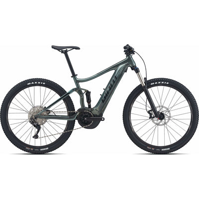 2021 Giant Stance E+ 2 29 balsam green full view