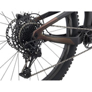Giant Trance X Advanced Pro 29 2 drivetrain