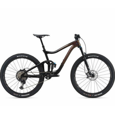 2021 Giant Trance Adv Pro 29 1 full view