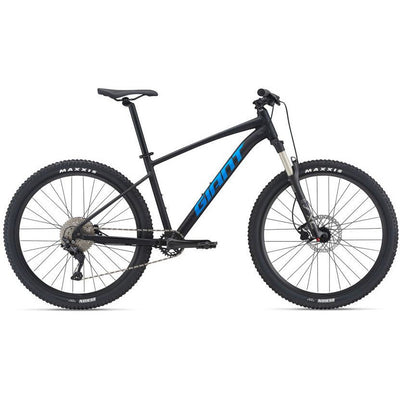 2021 Giant Talon 29 1 (Black) Full View