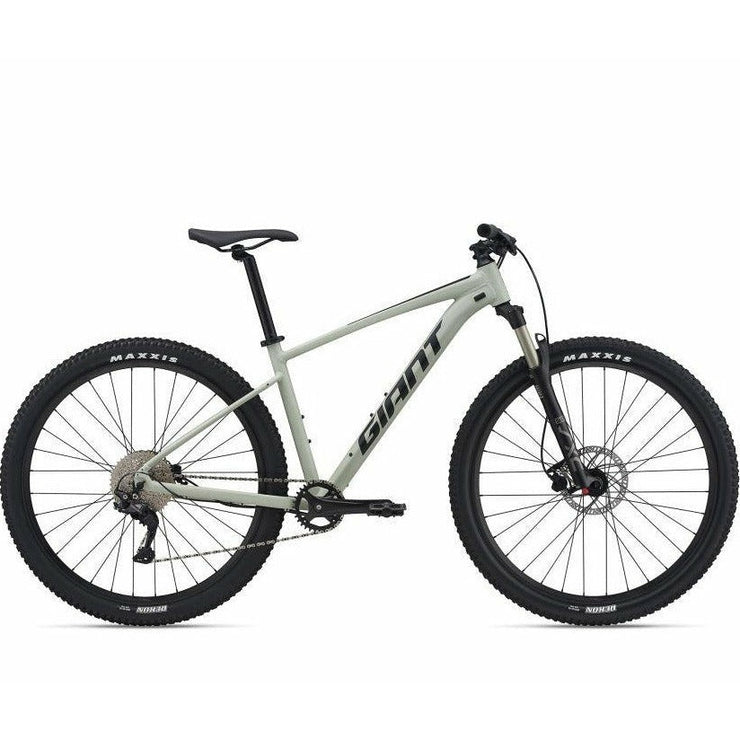 2021 Giant Talon 27.5 1, Desert Sage, Full View