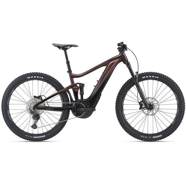 2021 Giant Trance X E+ 3 Pro 29 Full View