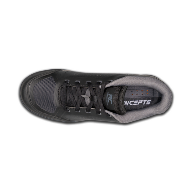 Ride Concepts Powerline Mountain Bike Shoe top view