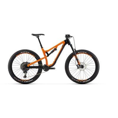 2019 Rocky Mountain Pipeline C70 Size M