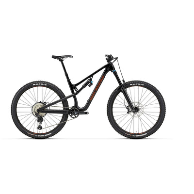 Rocky Mountain Altitude C50 2021 black/brown full view