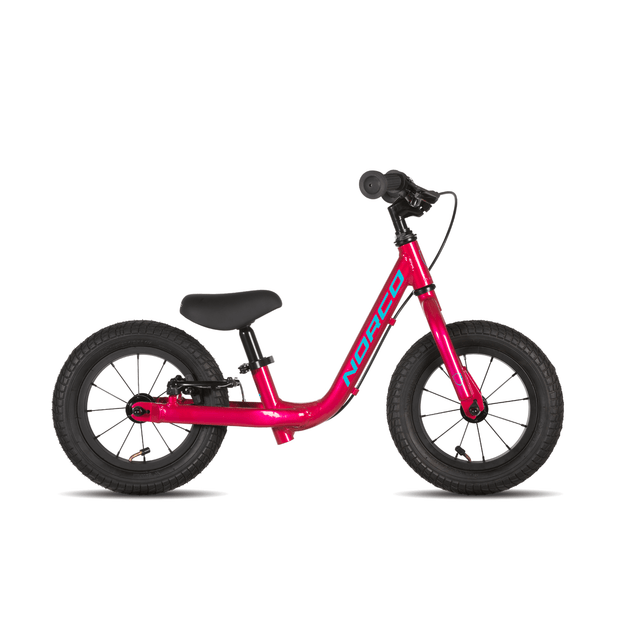 Norco Runner 12 pink full view