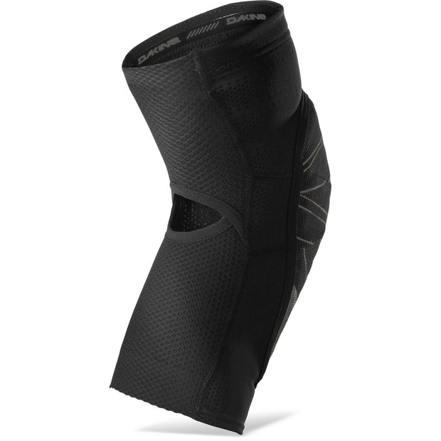 Dakine Slayer Knee Pad back view