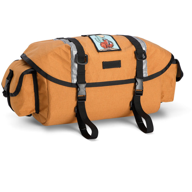 Swift Industries Campout Zeitgiest bag full view