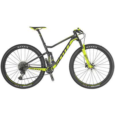 2019 Scott Spark RC 900 WC Size L