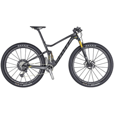 2019 Scott Spark RC 900 SL Size XL