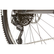 Kona process CR cassette