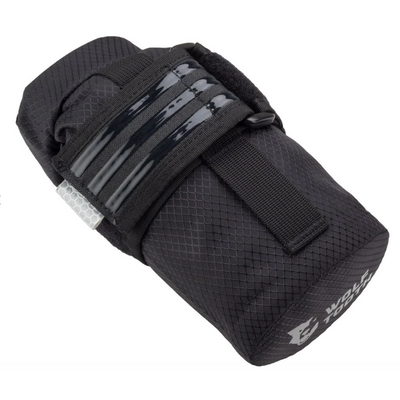 Wolf Tooth B-RAD Roll Top dry bag full closed view