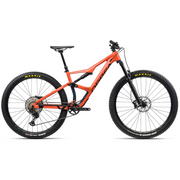 Orbea Occam  H20 orange full view