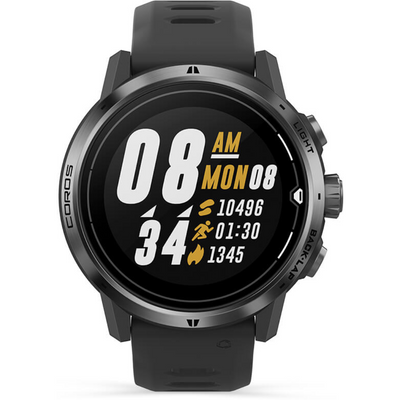 Coros APEX Pro Premium GPS Watch Front view main page