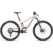 2021 Santa Cruz Tallboy 4 C 29 XT ivory full view
