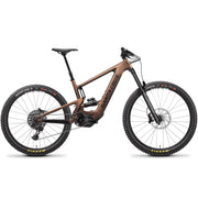 Santa Cruz Bullit 3 CC MX R-Kit copper full view