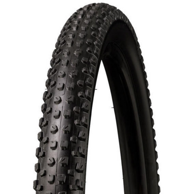 Bontrager XR3 TI 26x2.20 tire full view