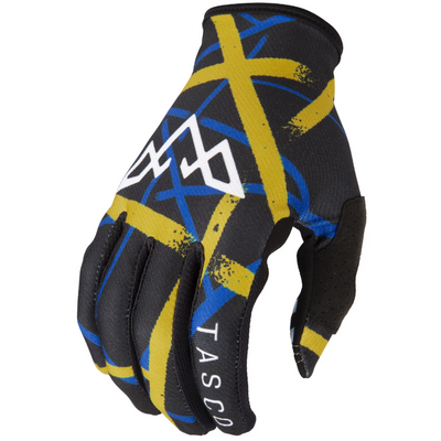 Tasco Double Digits MTB Glove Process front view