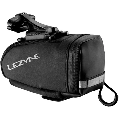 Lezyne M Caddy QR black full view