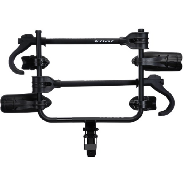 "Kuat Transfer V2 Hitch Bike Rack - 2-Bike, 2"" Receiver full view"