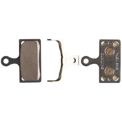 Shimano G04S Metal Disc Brake Pad