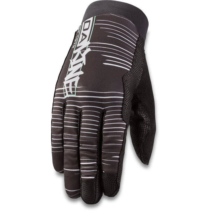 Dakine Thrillium Gloves top view
