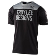 Troy Lee Designs Skyline Jersey black gray