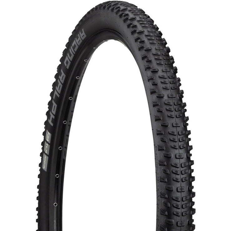 Schwalbe Racing Ralph Tire - 29 x 2.35, Tubeless, Folding, Black, Evolution, Super Ground, Addix Speed Full View