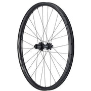 Giant TRX 0 27.5 Carbon Trail Boost Rear Wheel hub view