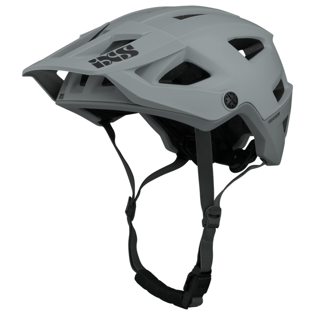 IXS Trigger All Mountain Helmet gray