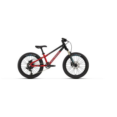Rocky Mountain Vertex Jr 20 red/black full view