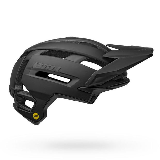 Bell Super Air MIPS Helmet black right view