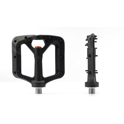 Kona Wah Wah 2 Small Composite Pedals black