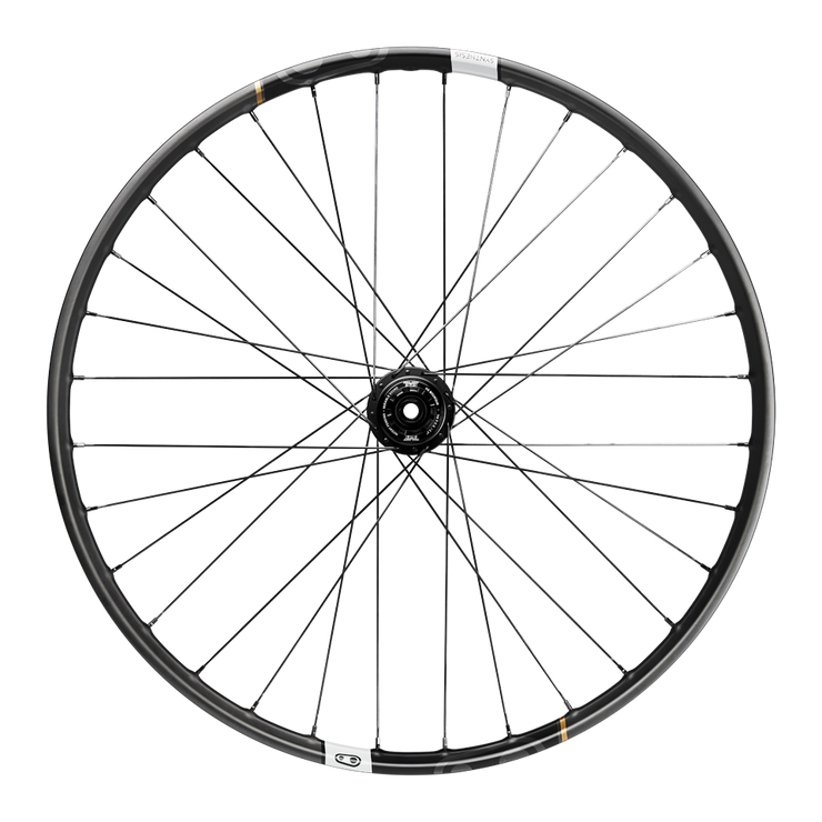 "Crankbrothers Synthesis Enduro 11 27.5"" Boost Wheelset Rear Wheel"